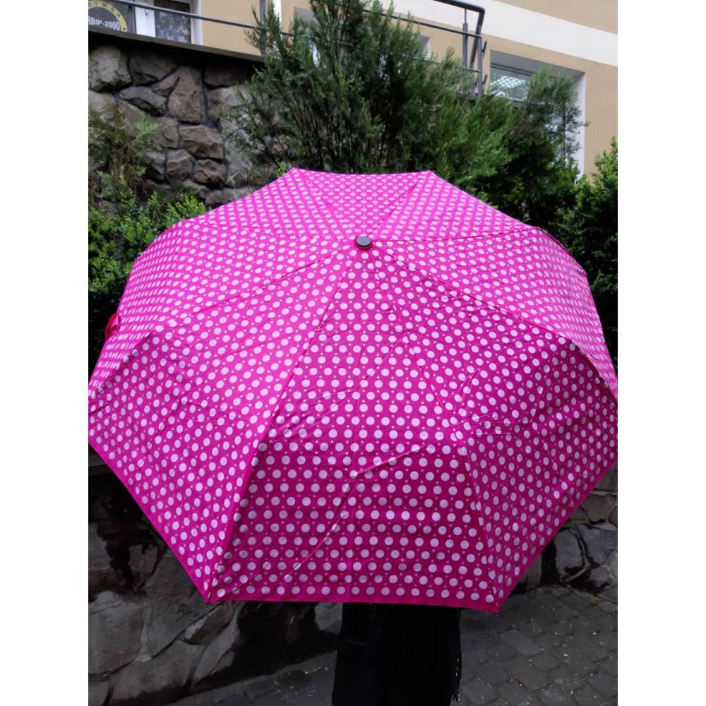 Милый розовый зонт фото 2
