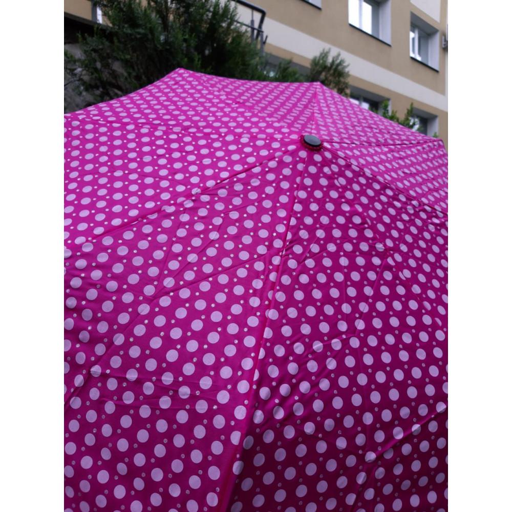 Милый розовый зонт фото 3