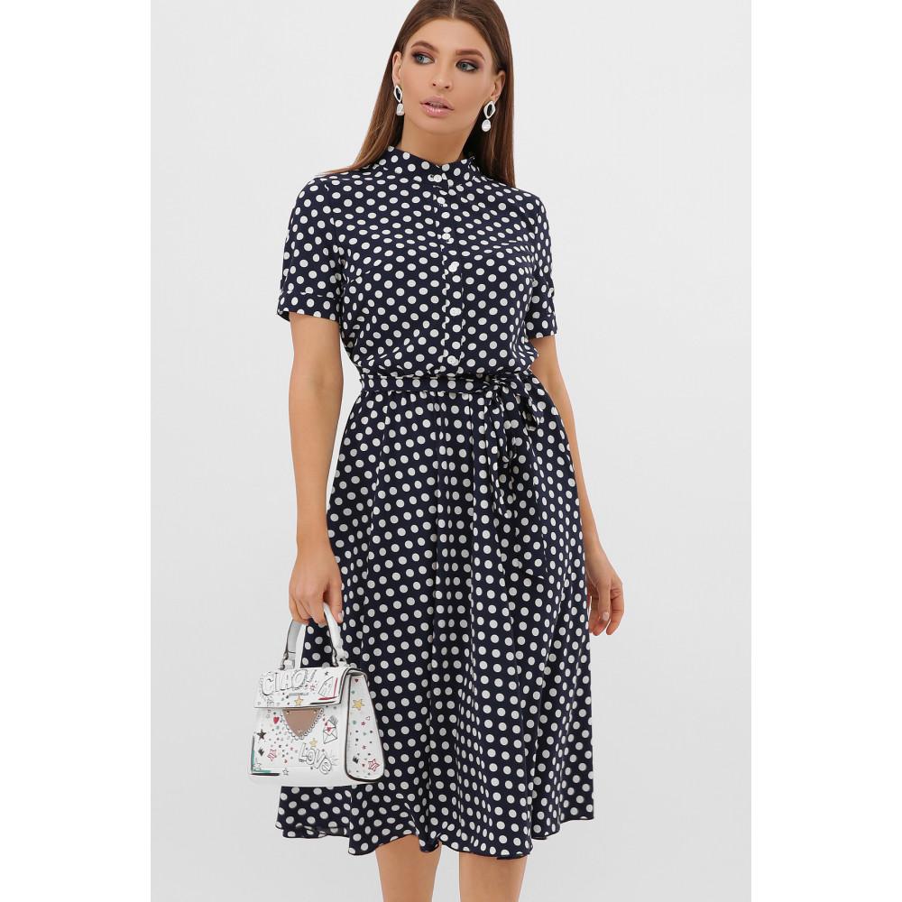 Платье в стиле ретро Изольда  фото 1