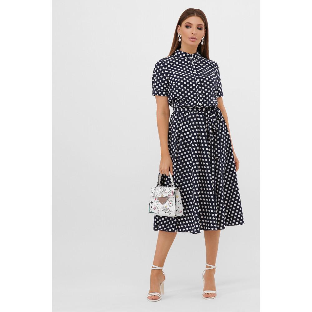 Платье в стиле ретро Изольда  фото 2