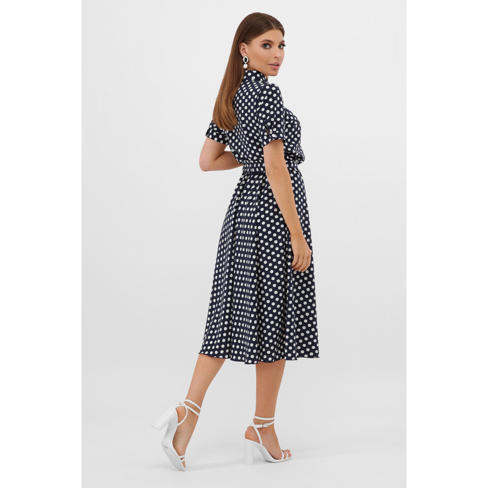 Платье в стиле ретро Изольда  фото 4