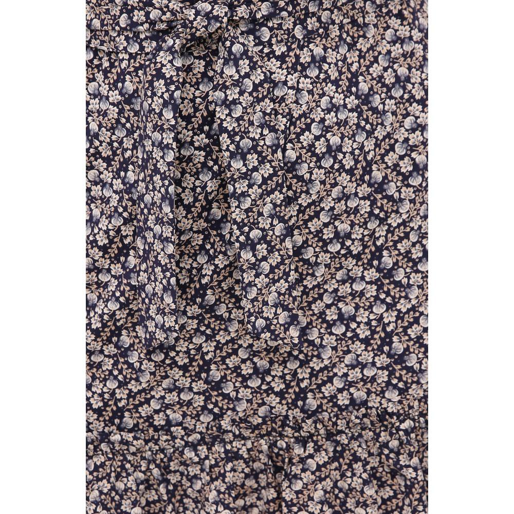 Платье с цветочным рисунком Мальвина фото 5