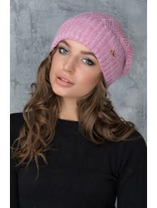 Теплая шапка Жанет