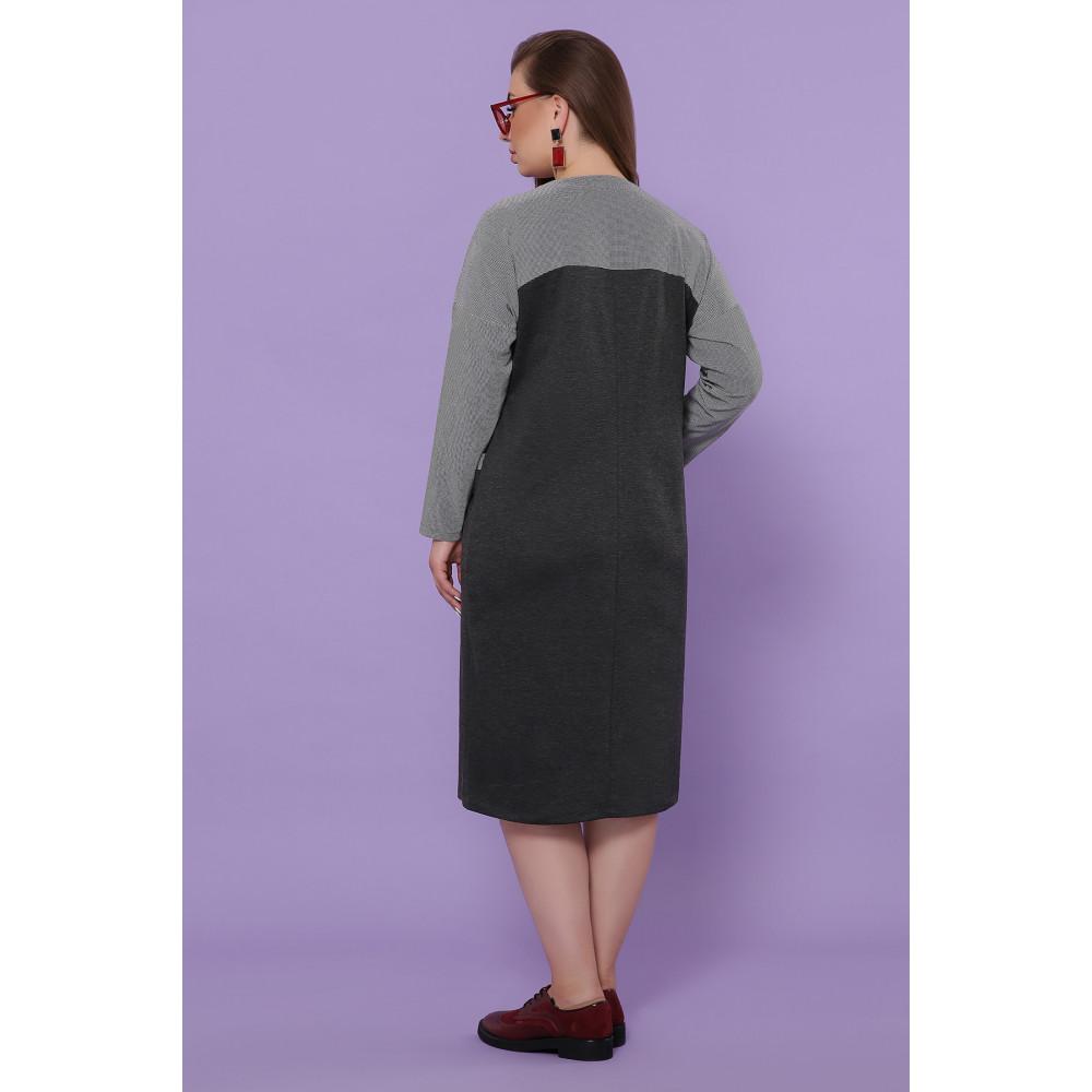 Замечательно комбинированное платье Джоси фото 4