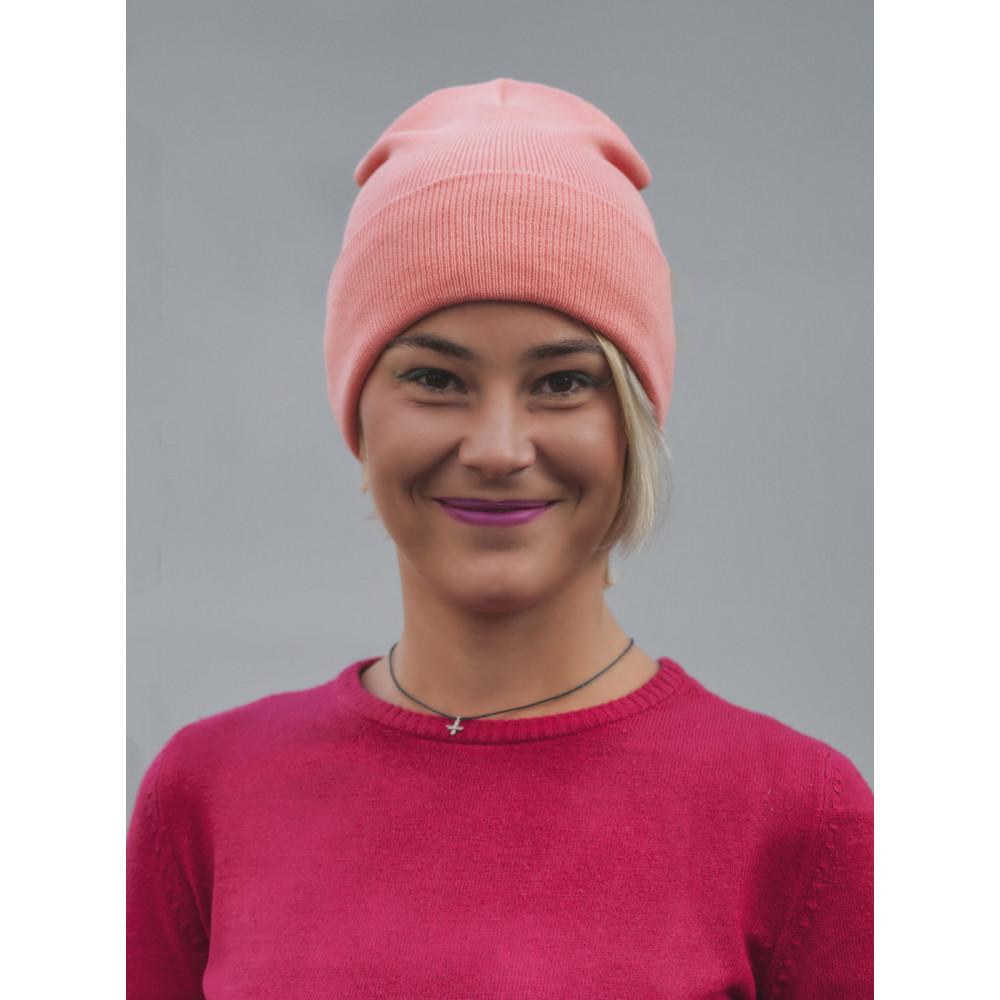 Демисезонная молодежная шапка Спринт фото 1
