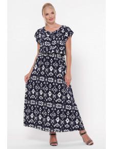 Длинное милое платье Влада