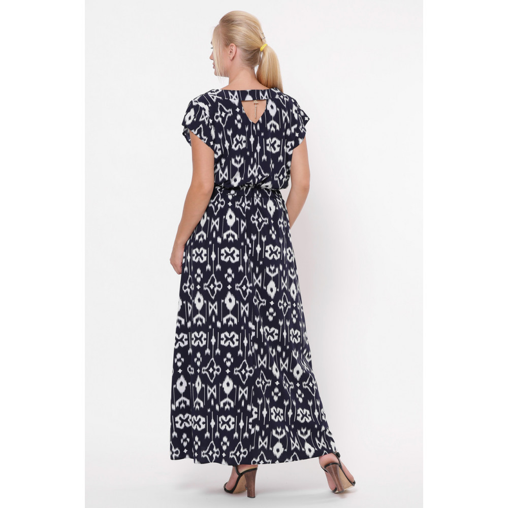Длинное милое платье Влада фото 3