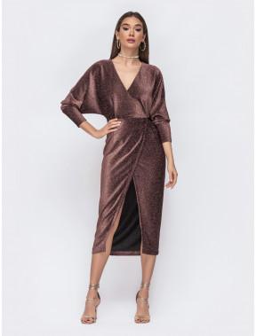 Вечернее платье для настоящих леди