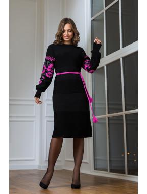 Мила сукня-вишиванка Любава