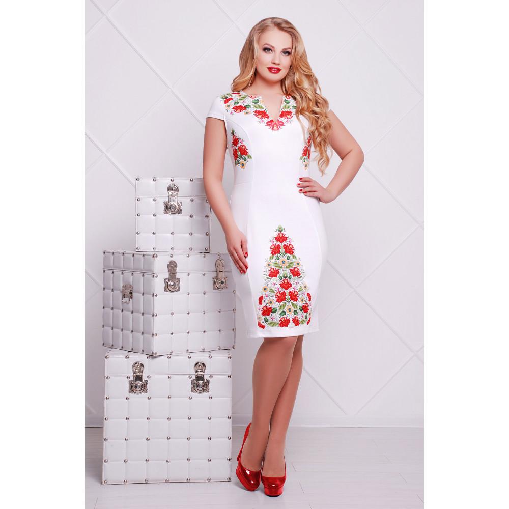 Нарядное платье Аркадия фото 3