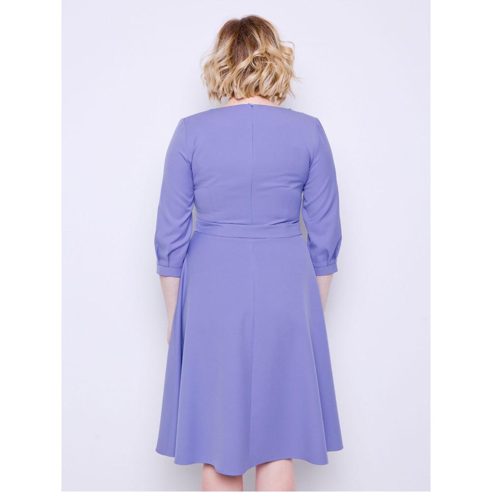 Лавандовое платье Родаси фото 2