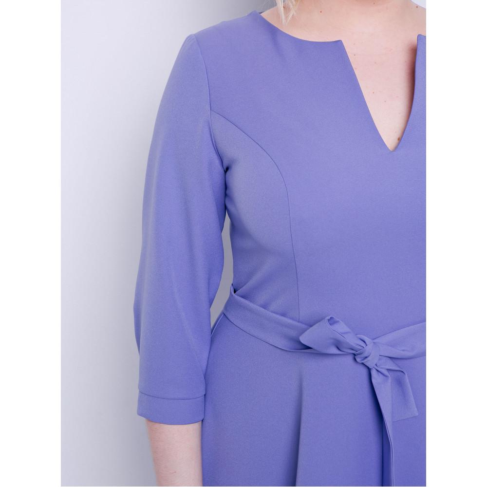 Лавандовое платье Родаси фото 3