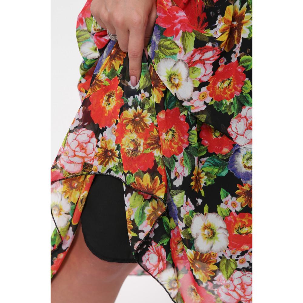 Красочное платье Катаисс фото 5