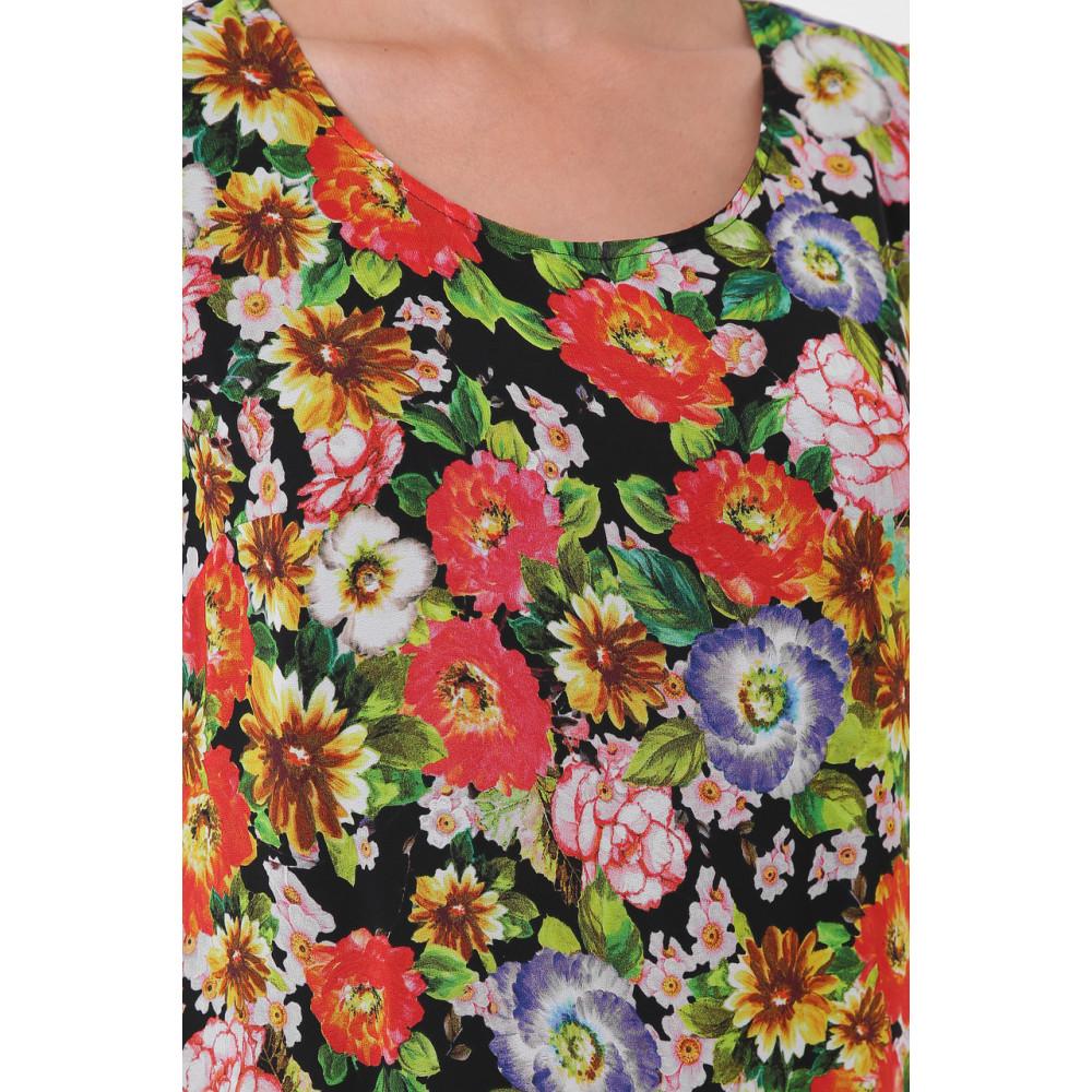 Красочное платье Катаисс фото 6