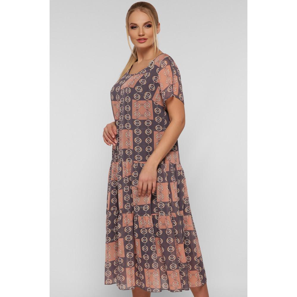 Интересное платье Катаисс фото 3