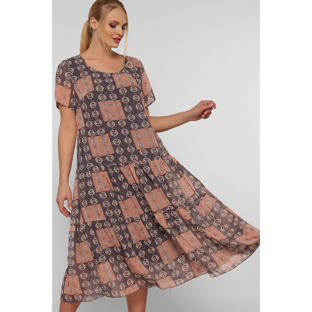 Интересное платье Катаисс фото 7