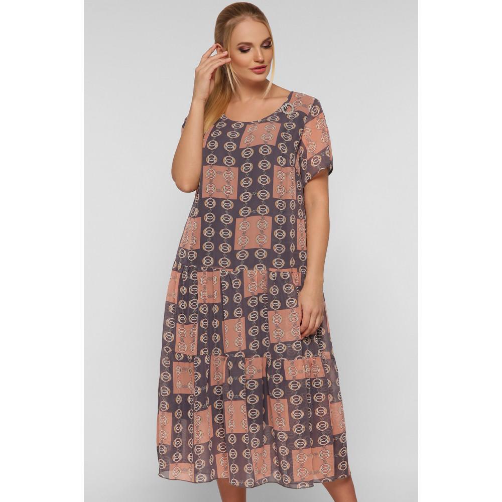 Интересное платье Катаисс фото 8