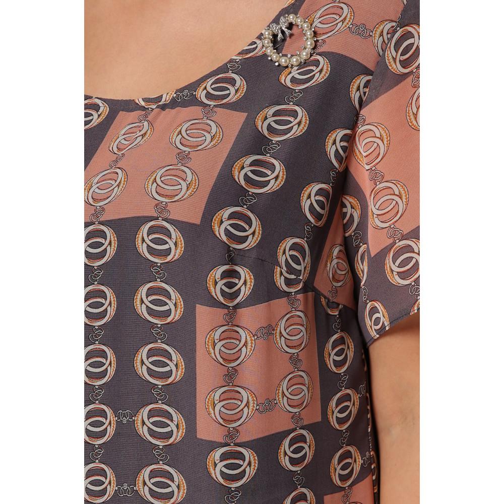 Интересное платье Катаисс фото 9