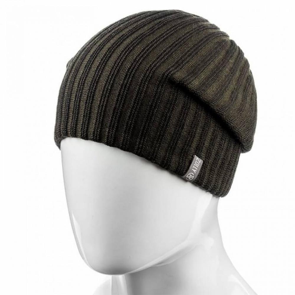 Молодежная шапка Эдмон фото 1