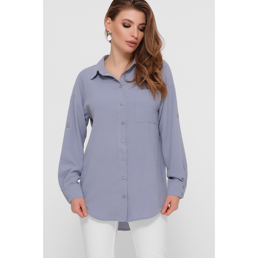 Классическая рубашка Андреа фото 1