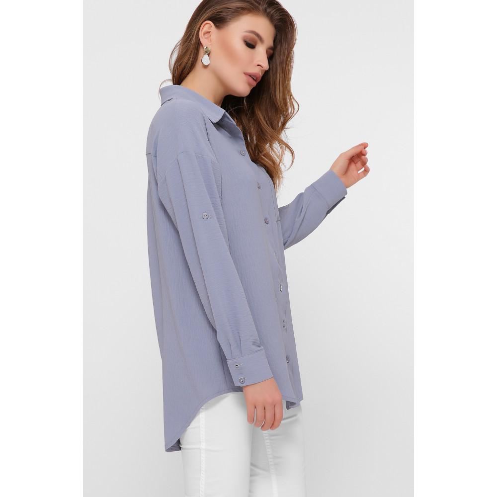 Классическая рубашка Андреа фото 3