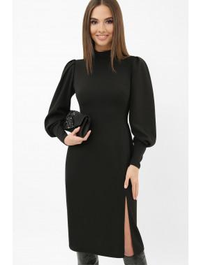 Офісна сукня-футляр Айла