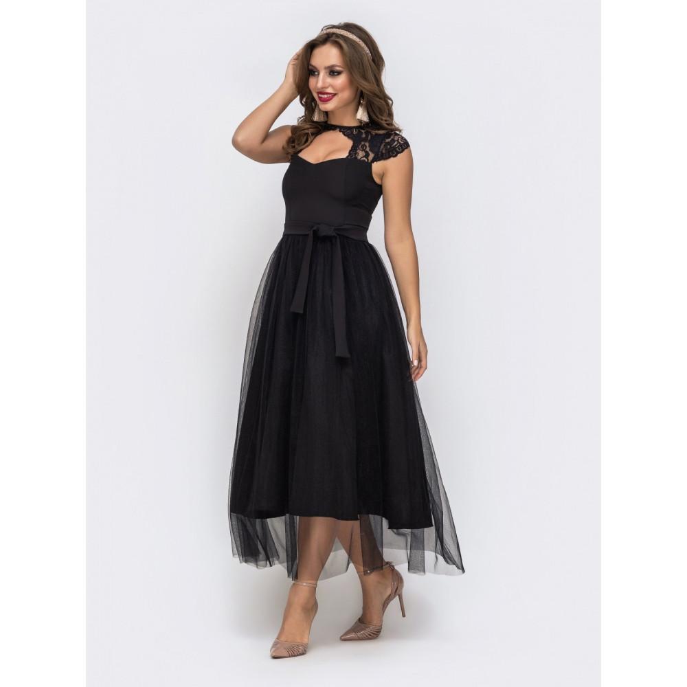 Жіночна вечірня сукня Королева Вікторія фото 2