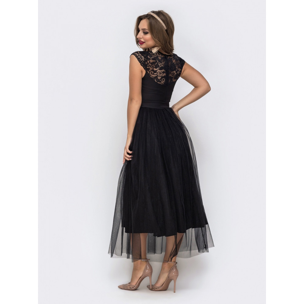 Жіночна вечірня сукня Королева Вікторія фото 3