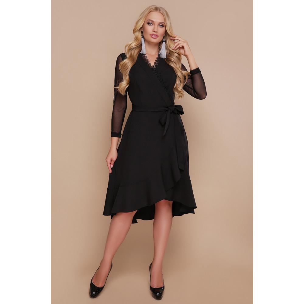 Великолепное платье миди Алеся фото 1