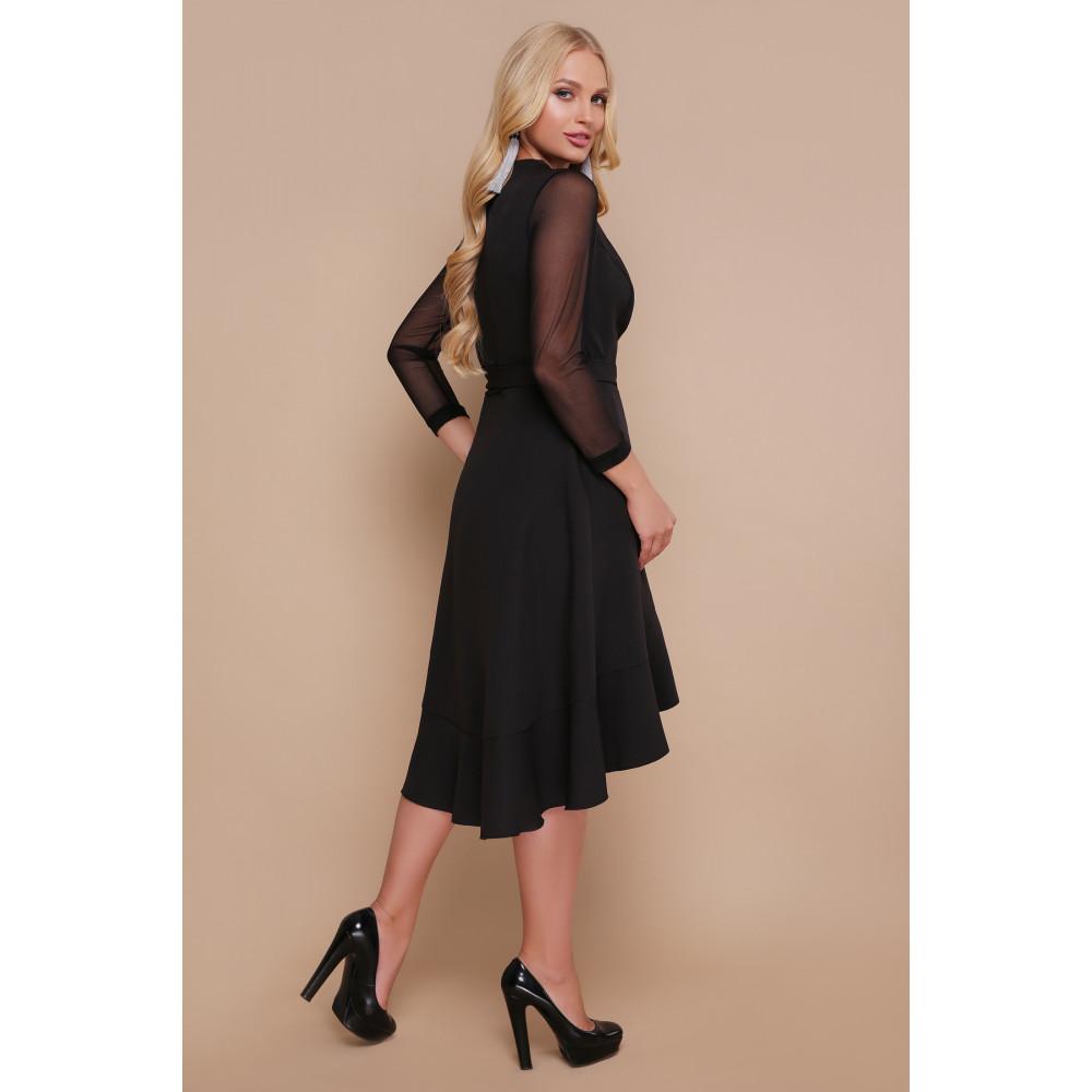 Великолепное платье миди Алеся фото 2