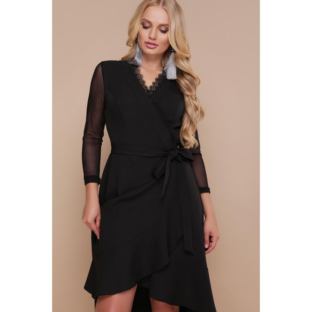 Великолепное платье миди Алеся фото 3