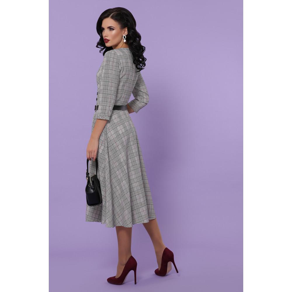 Красивое офисное платье Киана фото 3
