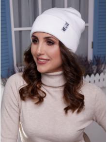 Женская шапка-лопата Лана