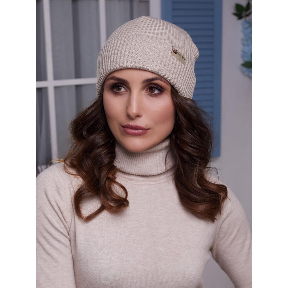 Женская шапка-трансформер Алекса  фото 1