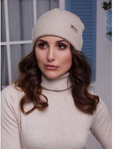 Женская шапка-трансформер Алекса
