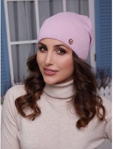 Женская шапка Бонни из акрила