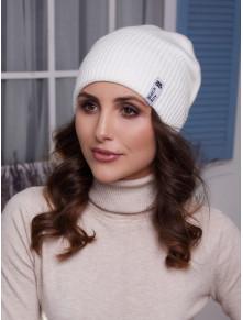 Молочная шапка Ванесса