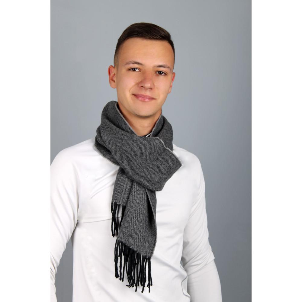 Мужской шарф Саймон фото 1