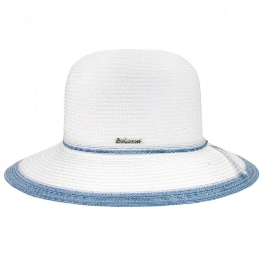Женственная летняя шляпа Телса  фото 2