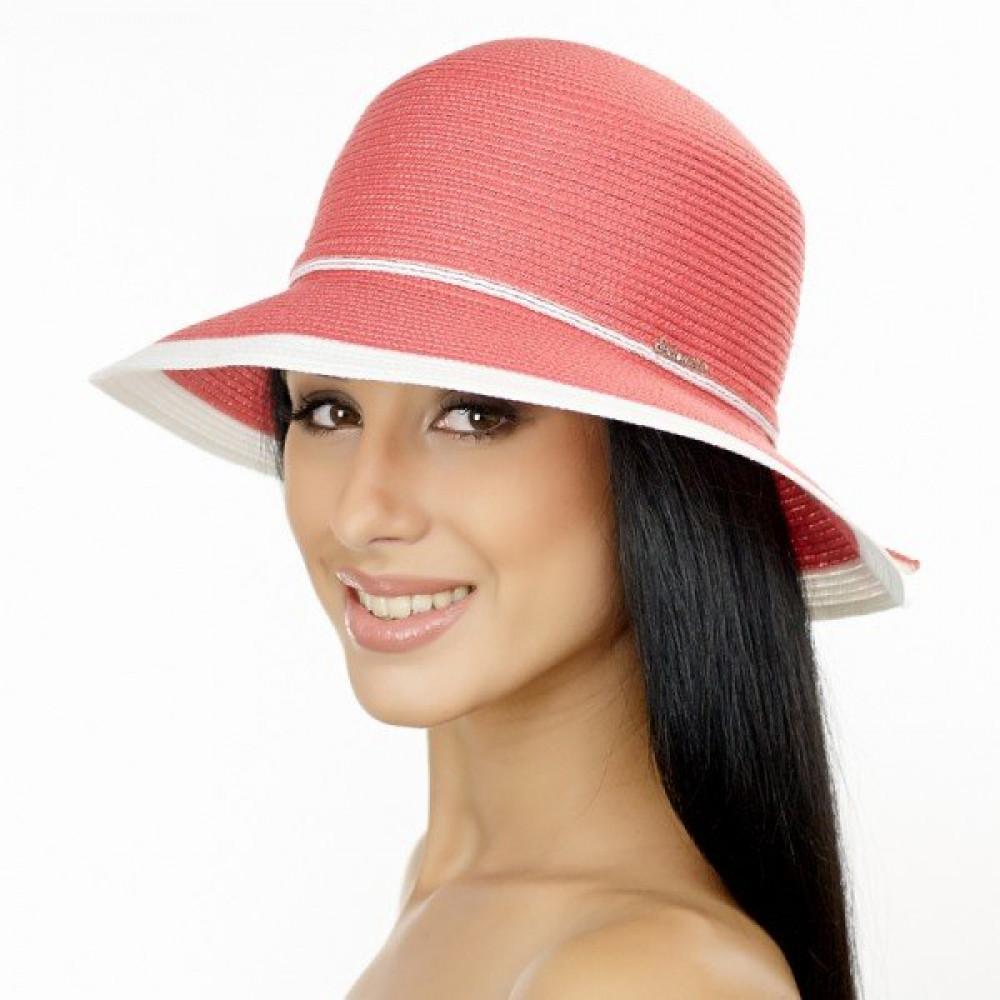 Милая летняя шляпа Телса фото 1