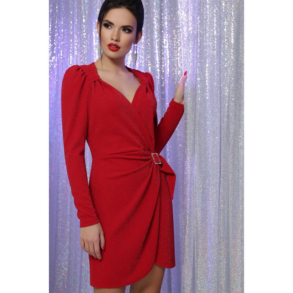 Женственное коктейльное платье Николь фото 3