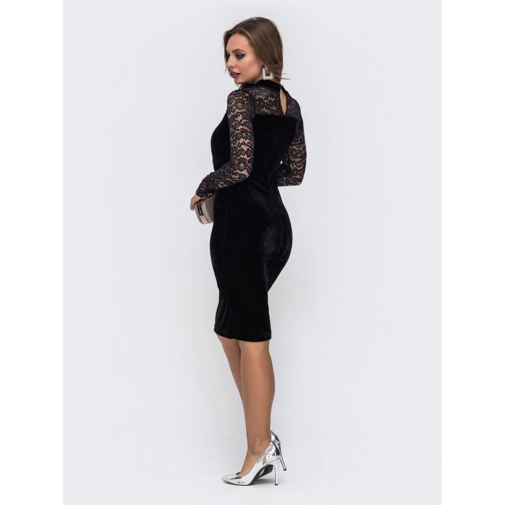 Изумительное платье Джина фото 2