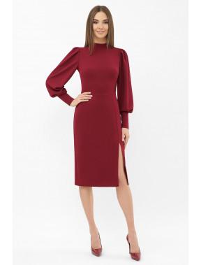 Елегантна офісна сукня Айла