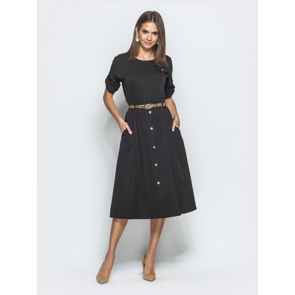 Лаконичное платье LONDON фото 1