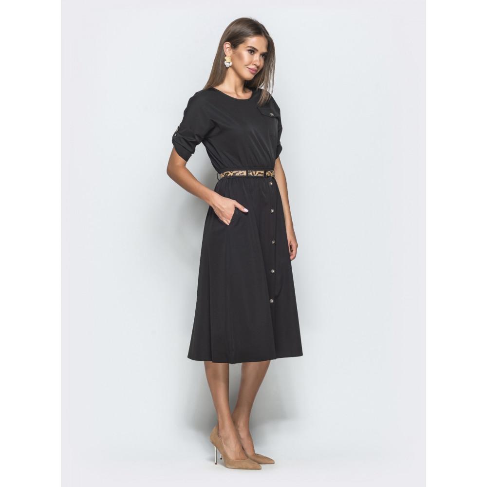 Лаконичное платье LONDON фото 2