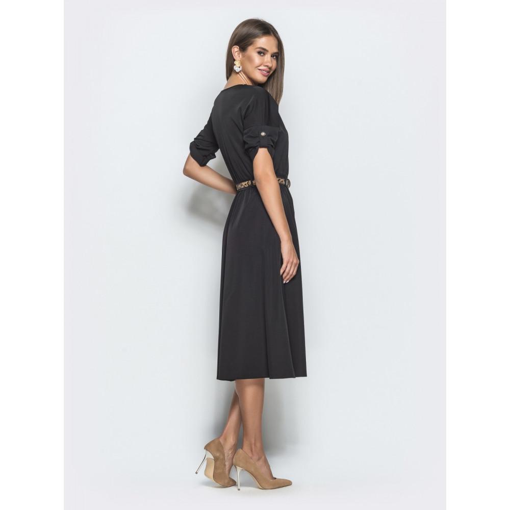 Лаконичное платье LONDON фото 3
