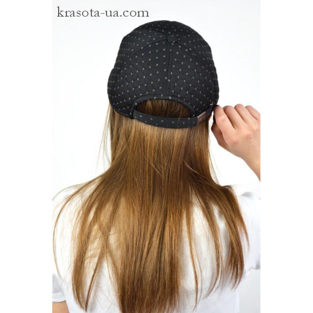 Женская кепка Gucci фото 3
