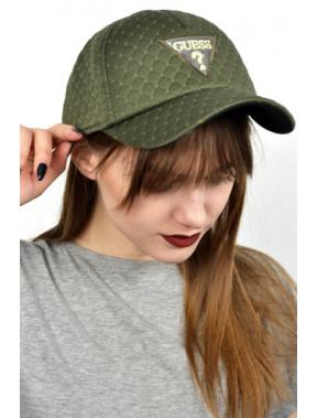 Стильна кепка GUESS