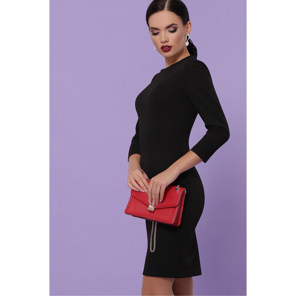 Базовое черное платье Модеста фото 2