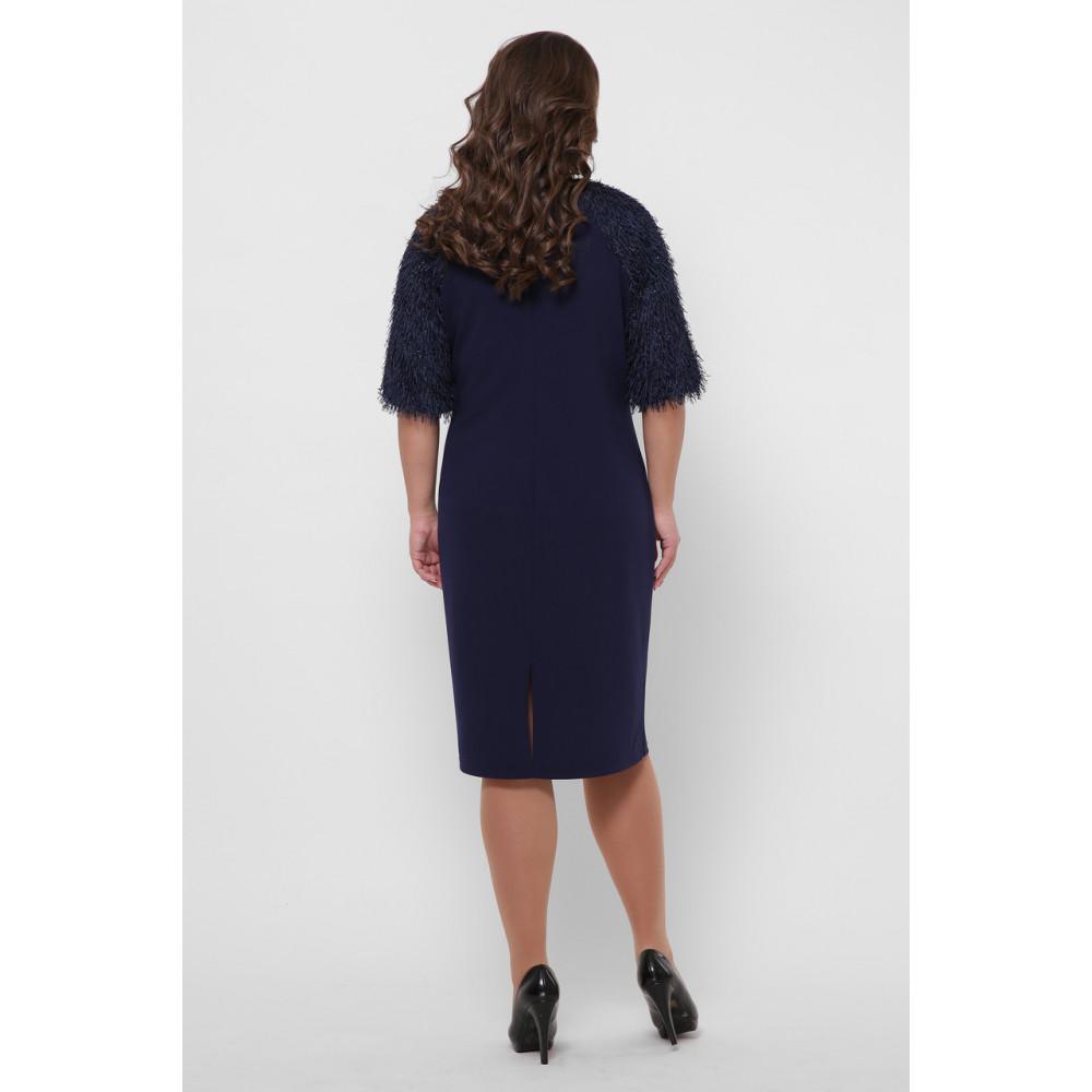 Интересное вечернее платье Джаз  фото 3